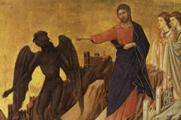 Lectio Divina Dominical I de Cuaresma Ciclo B