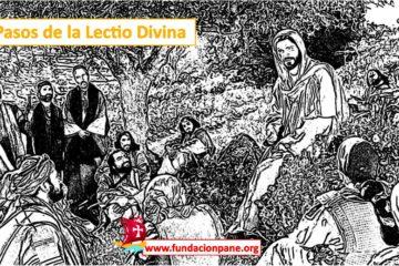 ¿Qué es Lectio Divina?