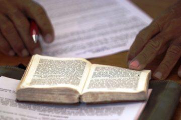 ¿Cómo interpretar un Texto Bíblico?