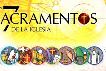 ¿Qué es un sacramento?