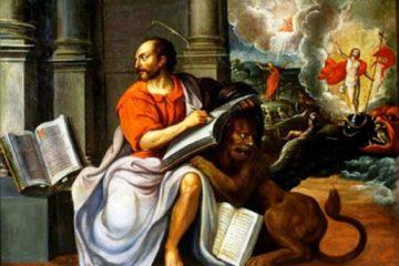 Evangelio del día – Lectio Divina Marcos16, 15-20
