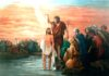 Lectio Divina Dominical II del Tiempo Ordinario Ciclo A