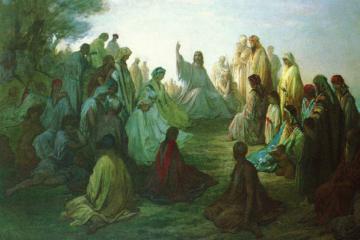 Lectio Divina Dominical V del Tiempo Ordinario Ciclo A
