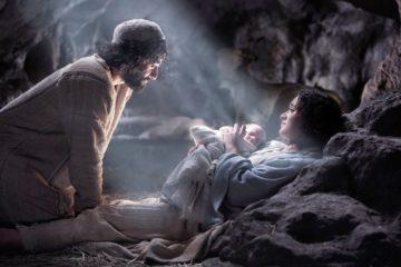 Lectio Divina Natividad del Señor (Misa de medianoche) Ciclo A