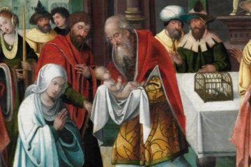 Lectio Divina Dominical de la Presentación del Señor Ciclo A