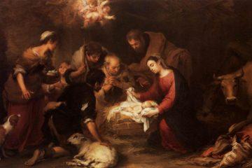 Lectio Divina Dominical II después de Navidad Ciclo A
