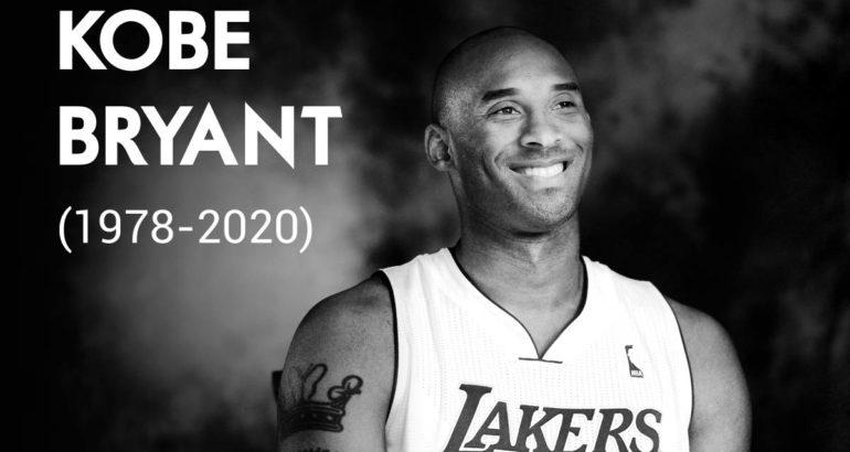 Kobe Bryant, la estrella NBA