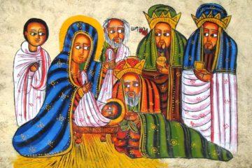 Lectio Divina Dominical de la Solemnidad de la Epifanía del Señor Ciclo B