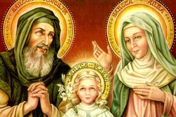 Lectio Divina Dominical de la Sagrada Familia Ciclo A