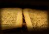 ¿Qués es la Biblia?