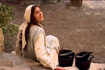 María en las Sagradas Escrituras