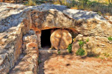 """Píldoras de esperanza:  """"No teman; avisen a mis hermanos que vayan a Galilea, y allí me verán"""""""