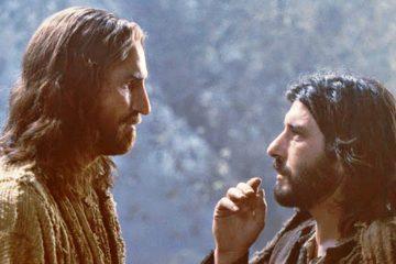 "Píldoras de esperanza: ""Les aseguro que uno de ustedes me entregará"""