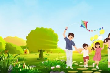 Primavera para la Familia