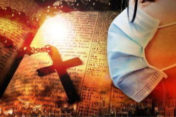 """Píldoras de esperanza: """"Jesús, Tú eres el Camino, la Verdad y la Vida"""""""