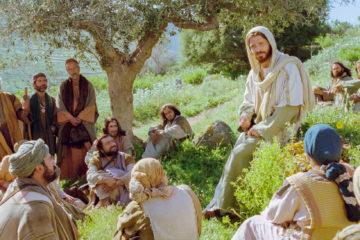 Lectio Divina Dominical V de Pascua Ciclo A