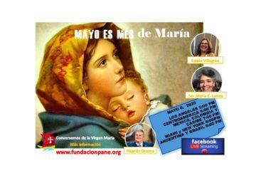 Mayo es mes de María