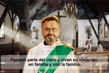 Por los Diáconos – El Vídeo del Papa – Mayo 2020