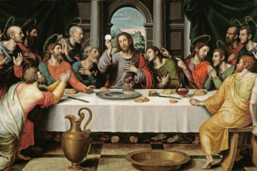 Lectio Divina Dominical de Corpus Christi
