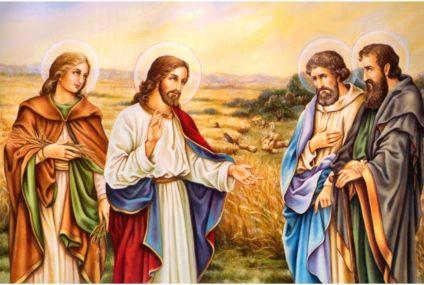 Lectio Divina Dominical XVII del Tiempo Ordinario Ciclo A