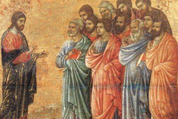 Lectio Divina Dominical VI de Pascua Ciclo B