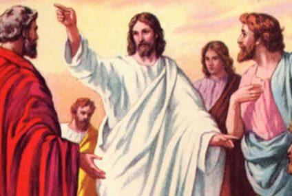Lectio Divina Dominical XXIII del Tiempo Ordinario Ciclo A