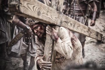 Evangelio del día – Lectio Divina Juan3, 13-17