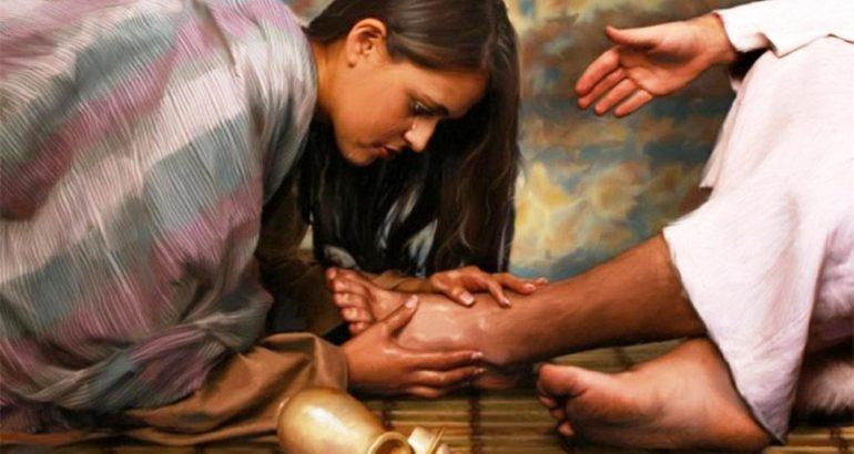 Evangelio del día – Lectio Divina Lucas 7, 36-50