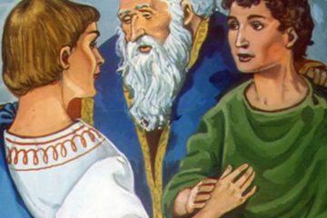 Lectio Divina Dominical XXVI del Tiempo Ordinario Ciclo A