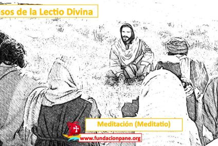 Lectio Divina: Meditación