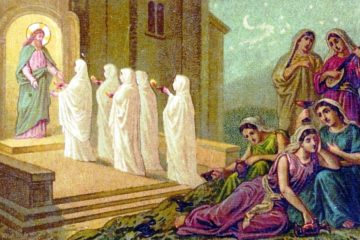 Lectio Divina Dominical XXXII del Tiempo Ordinario Ciclo A