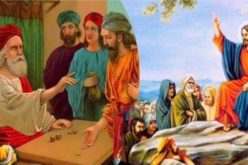 Lectio Divina Dominical XXXIII del Tiempo Ordinario Ciclo A