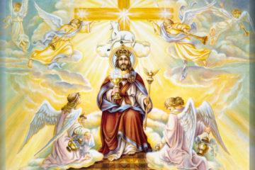 Lectio Divina Dominical Jesucristo Rey del Universo Ciclo A