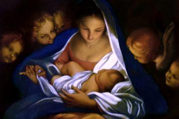 Natividad del Señor Ciclo B (Durante el día)