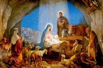Solemnidad de María Madre de Dios Ciclo B