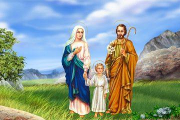 Lectio Divina Dominical de la Sagrada Familia Ciclo B