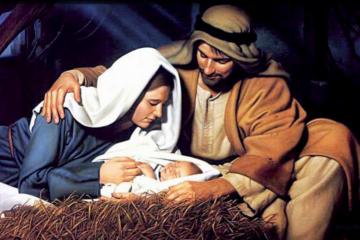 Natividad del Señor Ciclo B (Durante la noche)