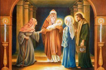 Evangelio del día – Lectio Divina Lucas 2, 36-40
