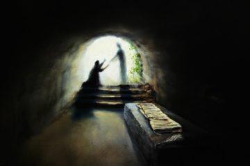 Evangelio del día – Lectio Divina Marcos 16, 1-7
