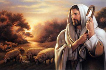 Lectio Divina Dominical IV de Pascua Ciclo B
