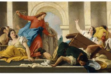 Lectio Divina Dominical III de Cuaresma Ciclo B