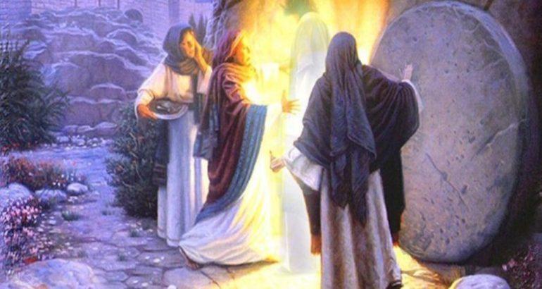 Lectio Divina Dominical de Resurrección del Señor Ciclo B