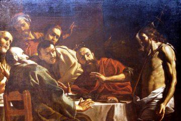 Lectio Divina Dominical III de Pascua Ciclo B