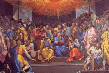 Lectio Divina Dominical de Pentecostés Ciclo B