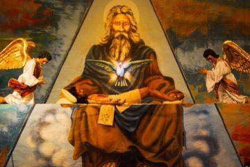 Lectio Divina Dominical de la Santísima Trinidad Ciclo B