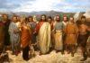 Lectio Divina Dominical XI del Tiempo Ordinario Ciclo B