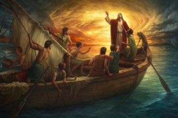 Lectio Divina Dominical XII del Tiempo Ordinario