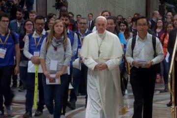 El Vídeo del Papa: Agosto 2021 – La Iglesia en camino