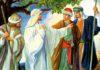 Lectio Divina Dominical XXIX del Tiempo Ordinario Ciclo B